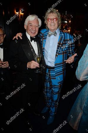 Bill Martin and Gary Osborne