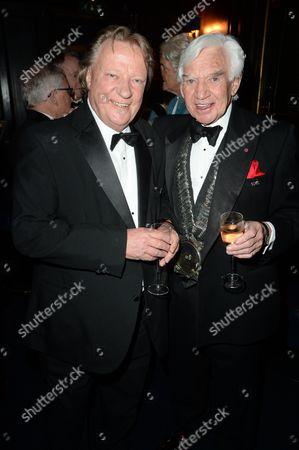 Guy Fletcher and Bill Martin