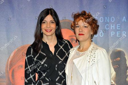 Stock Picture of Mara Gualandris, Margherita Remotti
