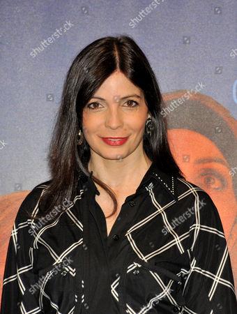 Stock Photo of Margherita Remotti