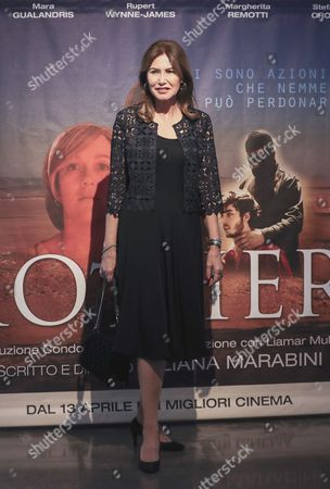 Editorial image of 'Mothers' film photocall, Rome, Italy - 05 Apr 2017