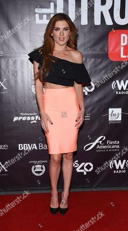 Stock Picture of Zoraida Gomez