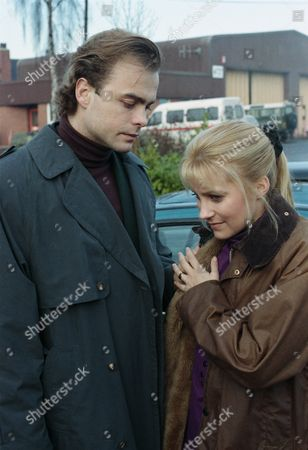 Editorial picture of 'Emmerdale' TV Series - 13 Jan 1994