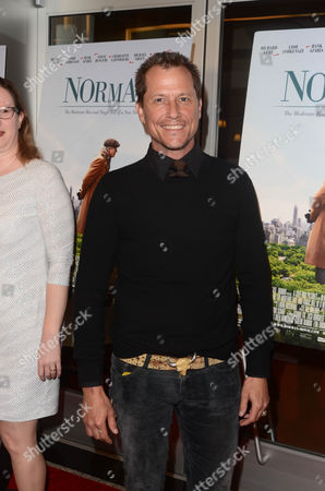 Stock Photo of Corin Nemec