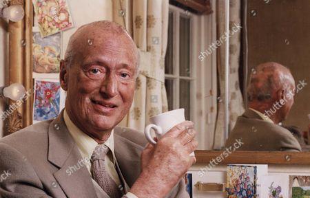 Paul Eddington Actor