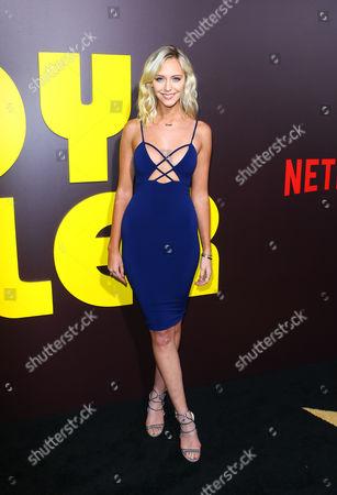 Paige Mobley