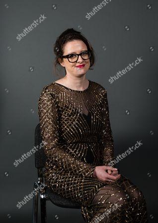 Editorial image of British Academy Games Awards, Portraits, London, UK - 06 Apr 2017