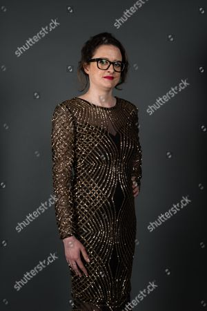 Stock Image of Ellie Gibson
