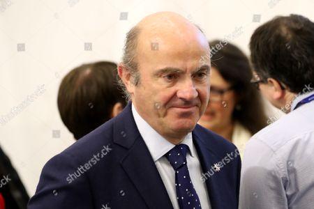 Luis De Guindos Jurado