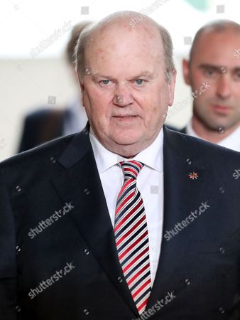 Stock Picture of Michael Noonan