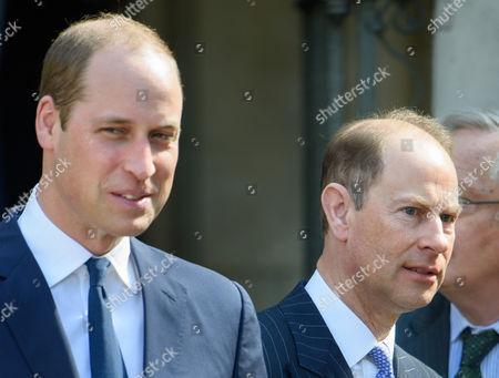 Prince William Prince Edward