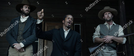 Editorial image of The Birth of a Nation - 2016