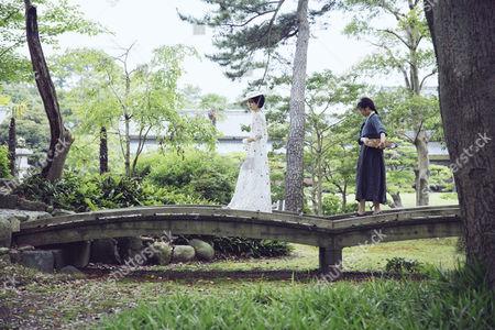 Min-Hee Kim, Tae-Ri Kim