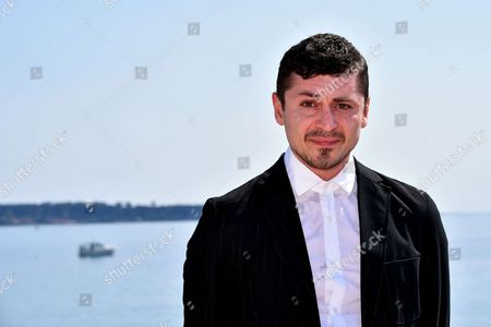 Alexej Manvelov during a photocall to present 'Before we Die'