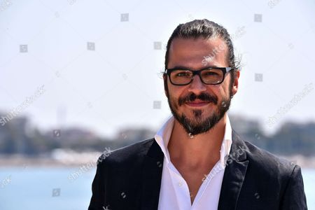 Editorial picture of MIPTV 2017 photocall in Cannes, France - 04 Apr 2017