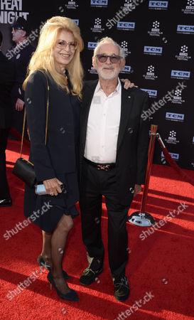 Lynne St. David, Norman Jewison