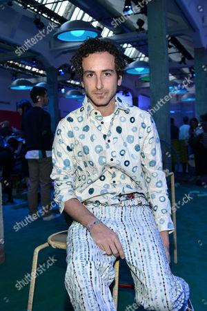 Francesco Risso (creative director of Marni)