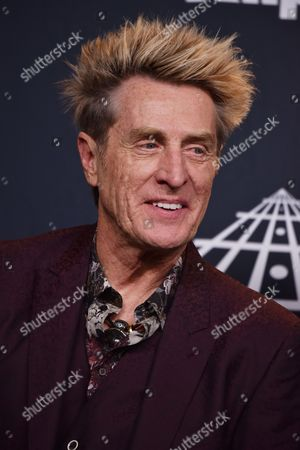 Stock Image of Journey - Ross Valory