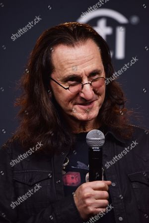 Rush - Geddy Lee