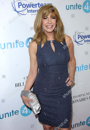 Stock Picture of Leeza Gibbons