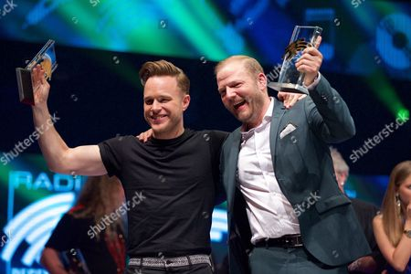 Editorial photo of Radio Regenbogen Awards, Rust, Germany - 07 Apr 2017