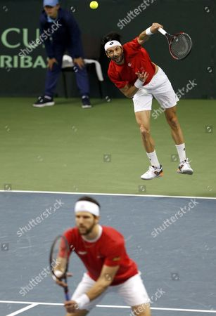 Julian Knowle and Jurgen Melzer