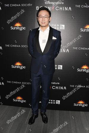 Director Chuan Lu