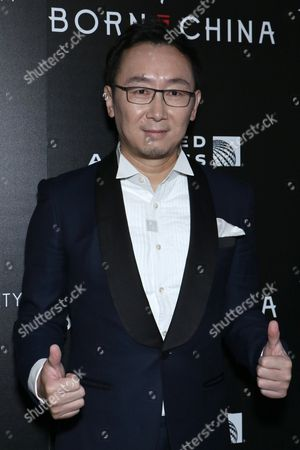 Stock Picture of Chuan Lu, director