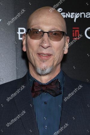 Roy Conli, producer