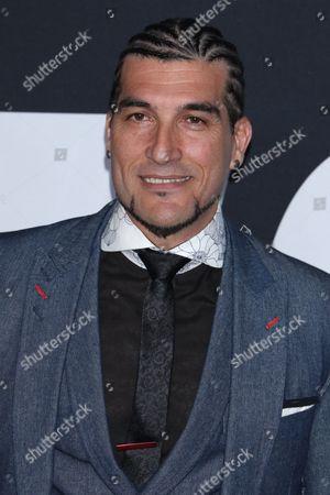 Jose Manuel Pinto