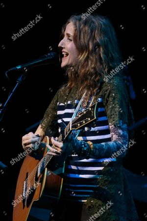 Stock Picture of Patty Griffin