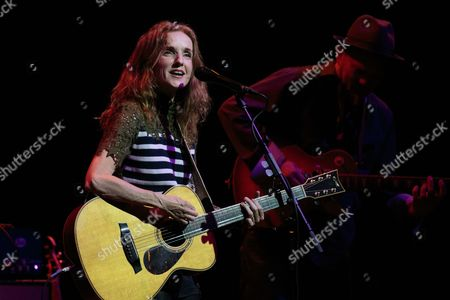 Stock Image of Patty Griffin