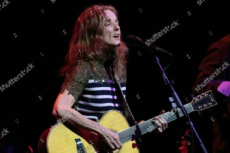 Stock Photo of Patty Griffin