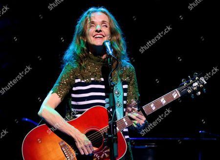 Editorial picture of Patty Griffin in concert at ACL Live, Austin, Texas, USA - 08 Apr 2017