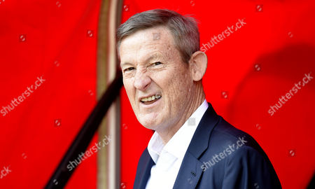 Owner Ellis Short of Sunderland before the Premier League match between Sunderland and Manchester United played at The Stadium of Light,  Sunderland on Sunday the 9th of April 2017