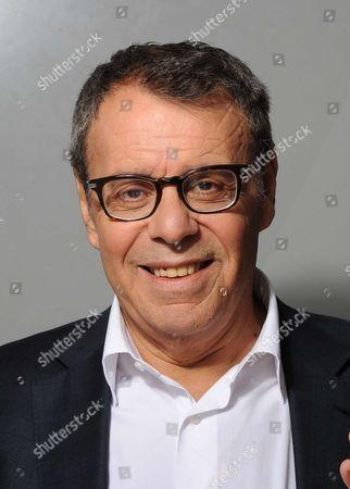 Editorial picture of Grands du Rire, portraits, Paris, France - 06 Apr 2017