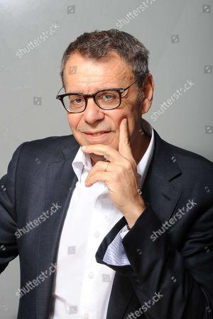 Stock Picture of Jean-Michel Cohen