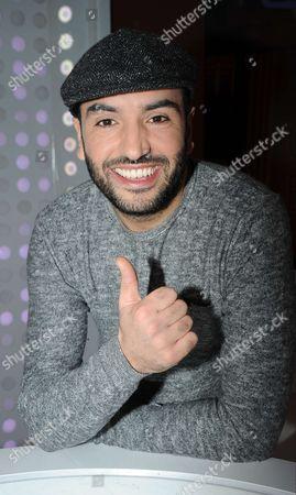 Stock Photo of Kamel Le Magicien