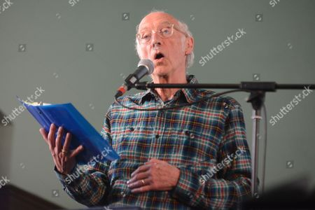 Roger McGough CBE