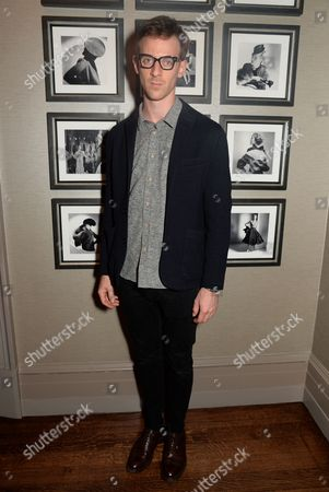 Editorial picture of The Olivier Awards, After Party, Rosewood Hotel, London, UK - 09 Apr 2017