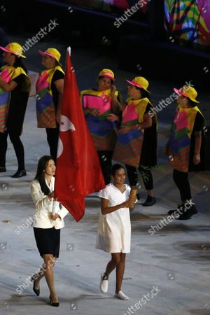 Editorial picture of Brazil, Rio 2016 Olympic Games - Aug 2016