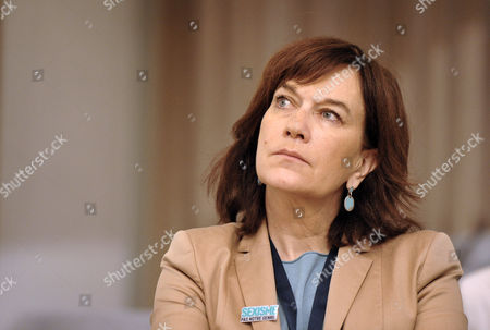 Laurence Rossignol French Minister of Families