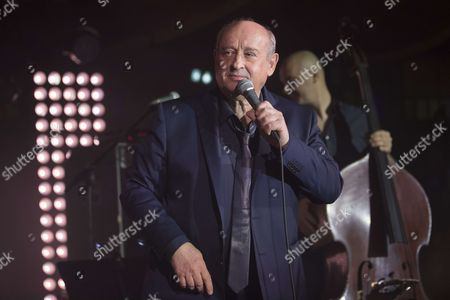 Michel Jonasz Quartet - Michel Jonasz