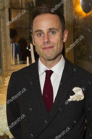 Jay Taylor (Robert)