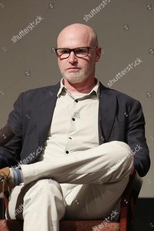 David Hollander, Panel