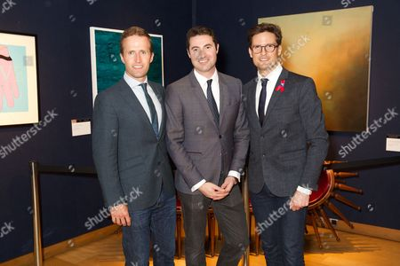 Stock Photo of Blake (Stephen Bowman, Ollie Baines, Humphrey Berney)