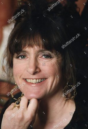 Lucinda Lambton Wife of Peregrine Worsthorne, daughter of Lord Lambton who is a Writer and T.V. Presenter