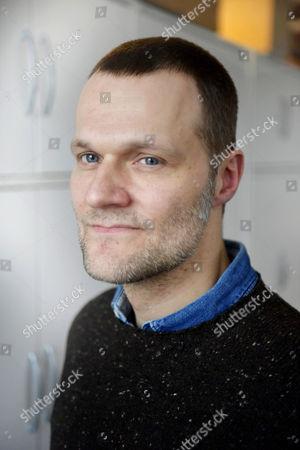 Stock Photo of Kasper Collin