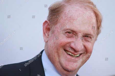 Stock Picture of Michael Medavoy