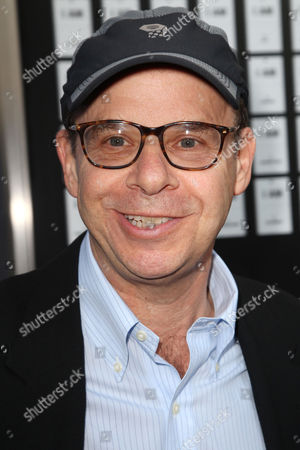 """Editorial photo of """"In & Of Itself"""" Opening Night, Arrivals, New York, USA - 12 Apr 2017"""